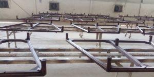 Suudi Arabistan Aseer- Baterjee Medical School Projesi