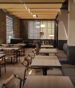 MAGRE - Charcoza Grill