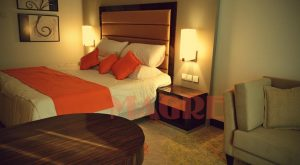 Holiday Inn Madinah Road