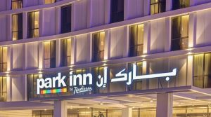 Park inn Dammam