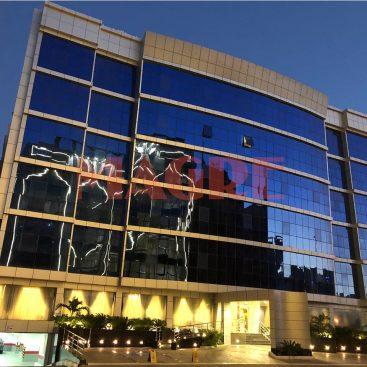 Renz Hotel Al Hamra in Jeddah - S.Arabia