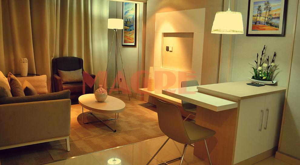 Retaj Albayt Hotel S.Arabia