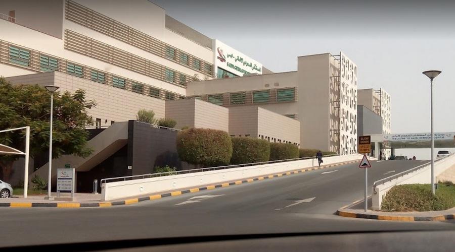 Saudi German Hospital 'in Damman projesi hareketli mobilya işleri üretimine başladık.