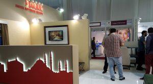 The Hotel Show Dubai 2015