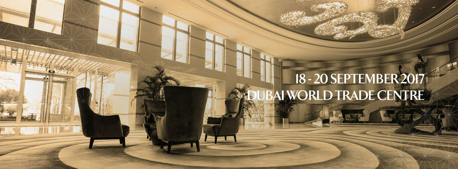 The Hotel Show Dubai 2017