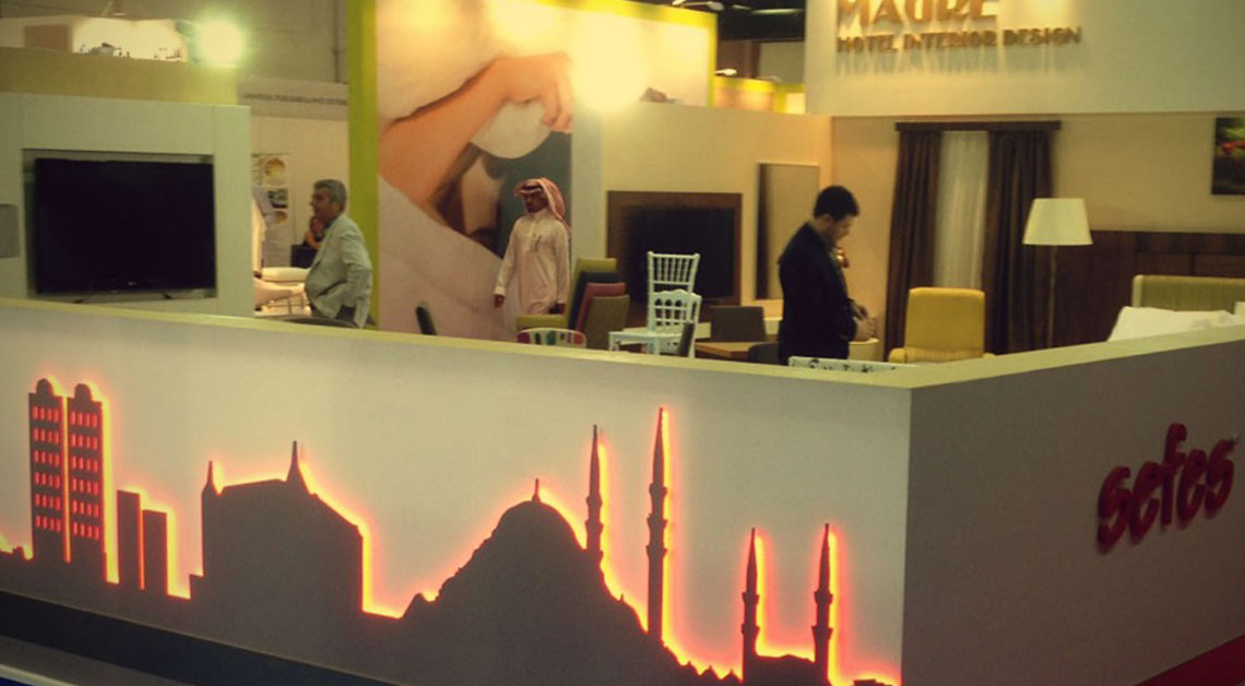INDEX DUBAI 2014
