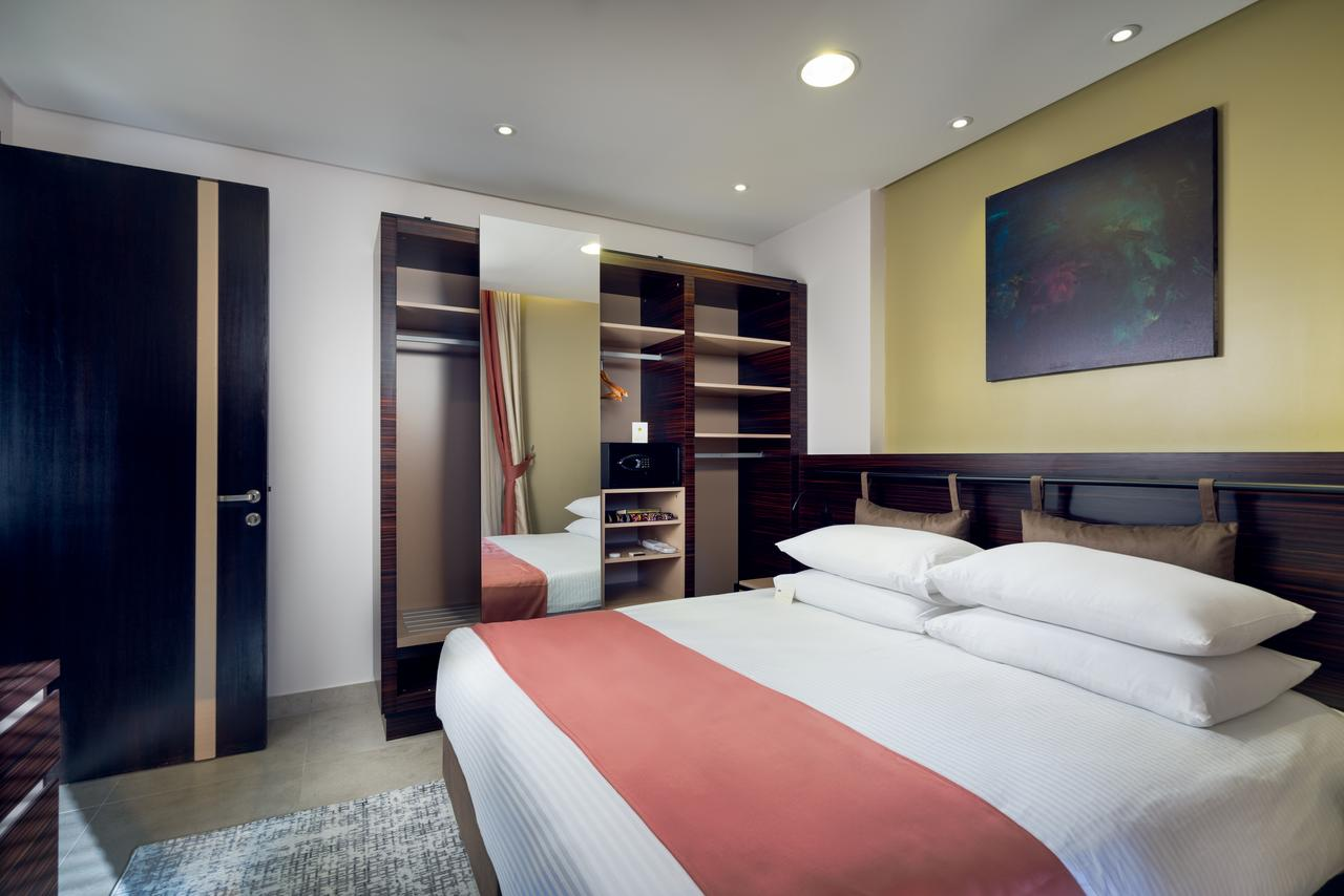Time Residence Dammam Projesi